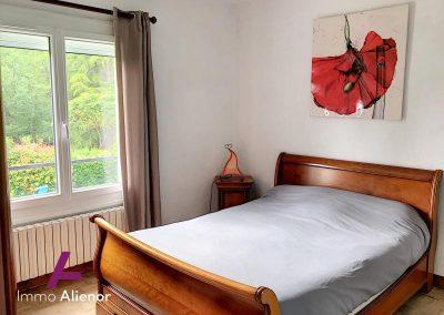 Maison avec étang à Bergerac 3