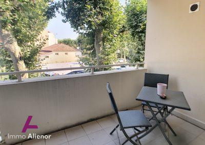 Appartement T2 de 43 m² à Audenge 5
