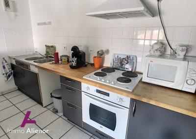 Appartement T2 de 43 m² à Audenge 6