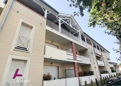 Appartement T2 de 43 m² à Audenge 7