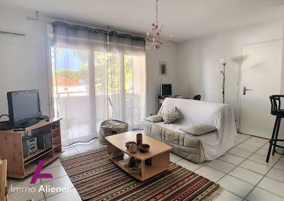 Appartement T2 de 43 m² à Audenge 8