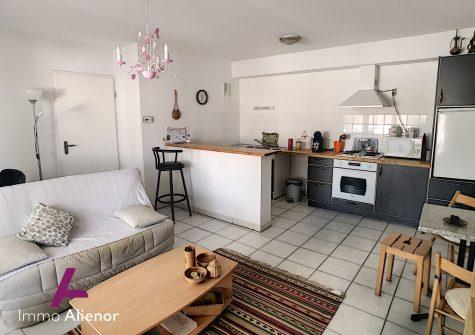 Appartement T2 de 43 m² à Audenge