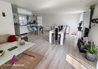 Maison de 119 m² à Marcheprime 10
