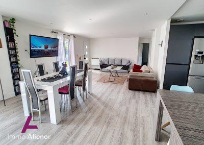 Maison de 119 m² à Marcheprime 11