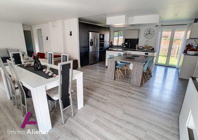 Maison de 119 m² à Marcheprime 12