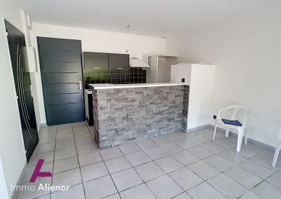 Ensemble immobilier comprenant une maison et 4 appartements à Lugos 11