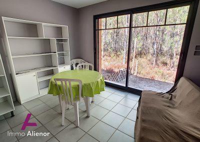 Ensemble immobilier comprenant une maison et 4 appartements à Lugos 14