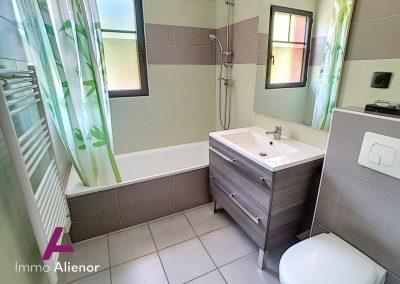 Ensemble immobilier comprenant une maison et 4 appartements à Lugos 18