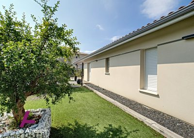 Maison 6 pièces de 155 m² avec terrain à bâtir à Mios 14