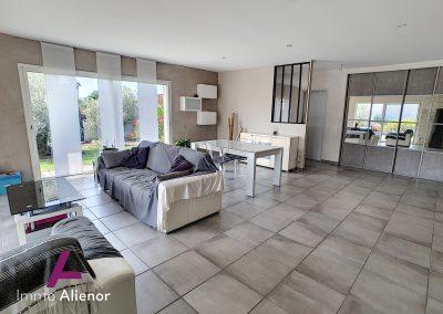 Maison 6 pièces de 155 m² avec terrain à bâtir à Mios 2