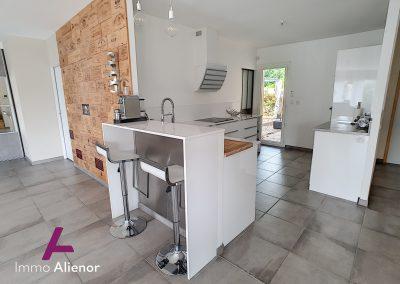 Maison 6 pièces de 155 m² avec terrain à bâtir à Mios 3
