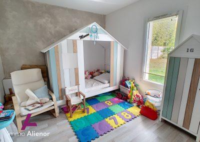 Maison 6 pièces de 155 m² avec terrain à bâtir à Mios 8