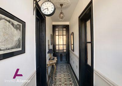 Maison de maître de 345 m² à Cabanac 23
