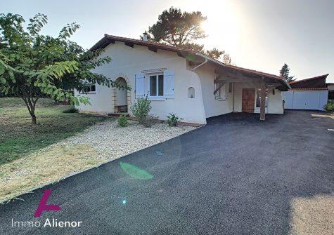Maison de 135 m² à Biganos
