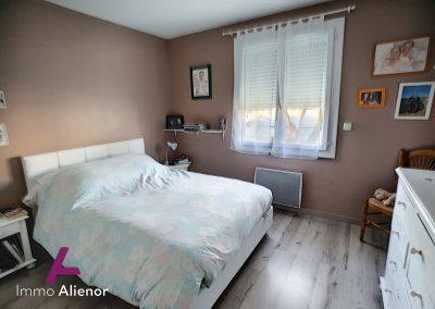 Maison 3 chambres à Biganos 12