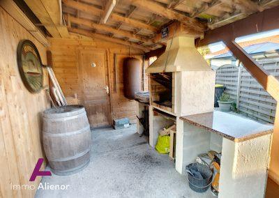 Maison 3 chambres à Biganos 16