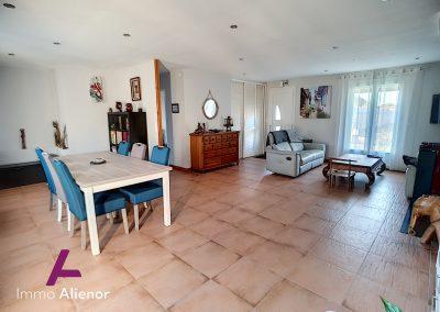Maison 3 chambres à Biganos 5