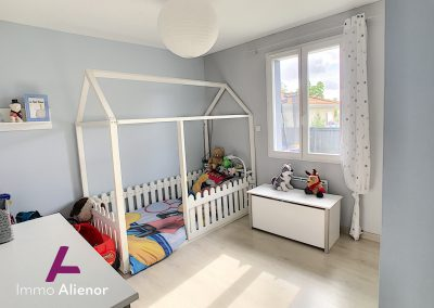 maison 121 m² MIOS 11