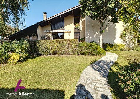 Maison de 123 m² à Biganos