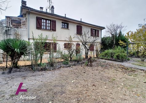 Maison de 180 m² à Saint-Magne