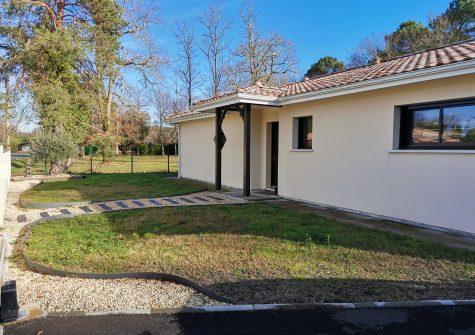Maison de 130 m² à Lacanau de Mios