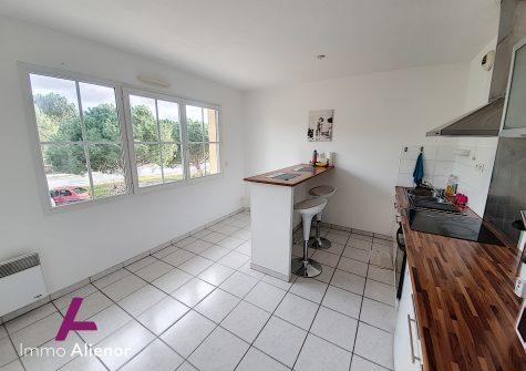 Appartement de 57 m² à Biganos