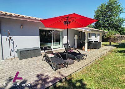 Maison de 140 m² à Belin Beliet 27
