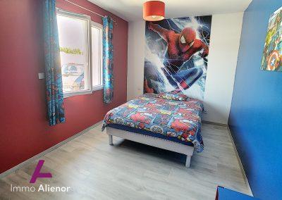 maison de 115 m² à Ychoux 10