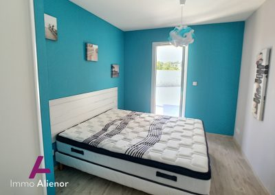 maison de 115 m² à Ychoux 19