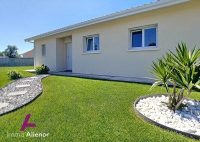 maison de 115 m² à Ychoux 27