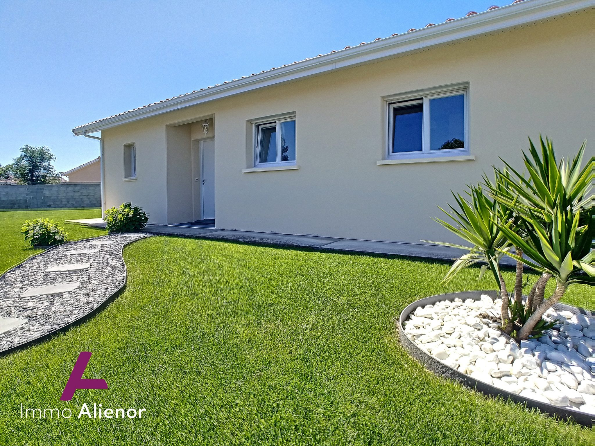 Maison de 115 m² à Ychoux
