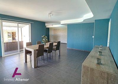 maison de 115 m² à Ychoux 29
