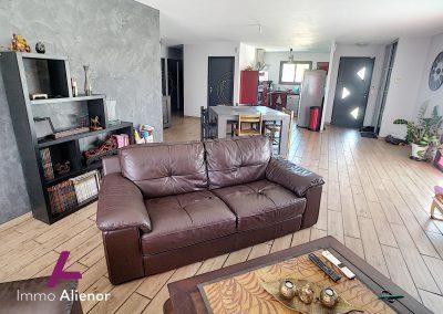 maison de 120 m² à Ychoux 15
