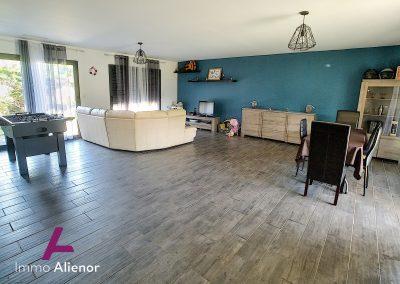 maison de 148 m² à Belhade 2
