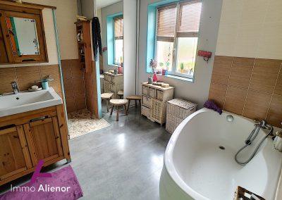 Maison de 235 m² à Saint Symphorien 10