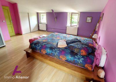 Maison de 235 m² à Saint Symphorien 14
