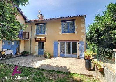 maison de 130 m² à Périgueux 21