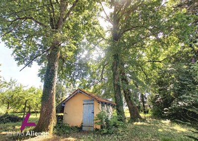 maison de 130 m² à Périgueux 24