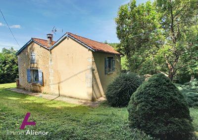 maison de 130 m² à Périgueux 27