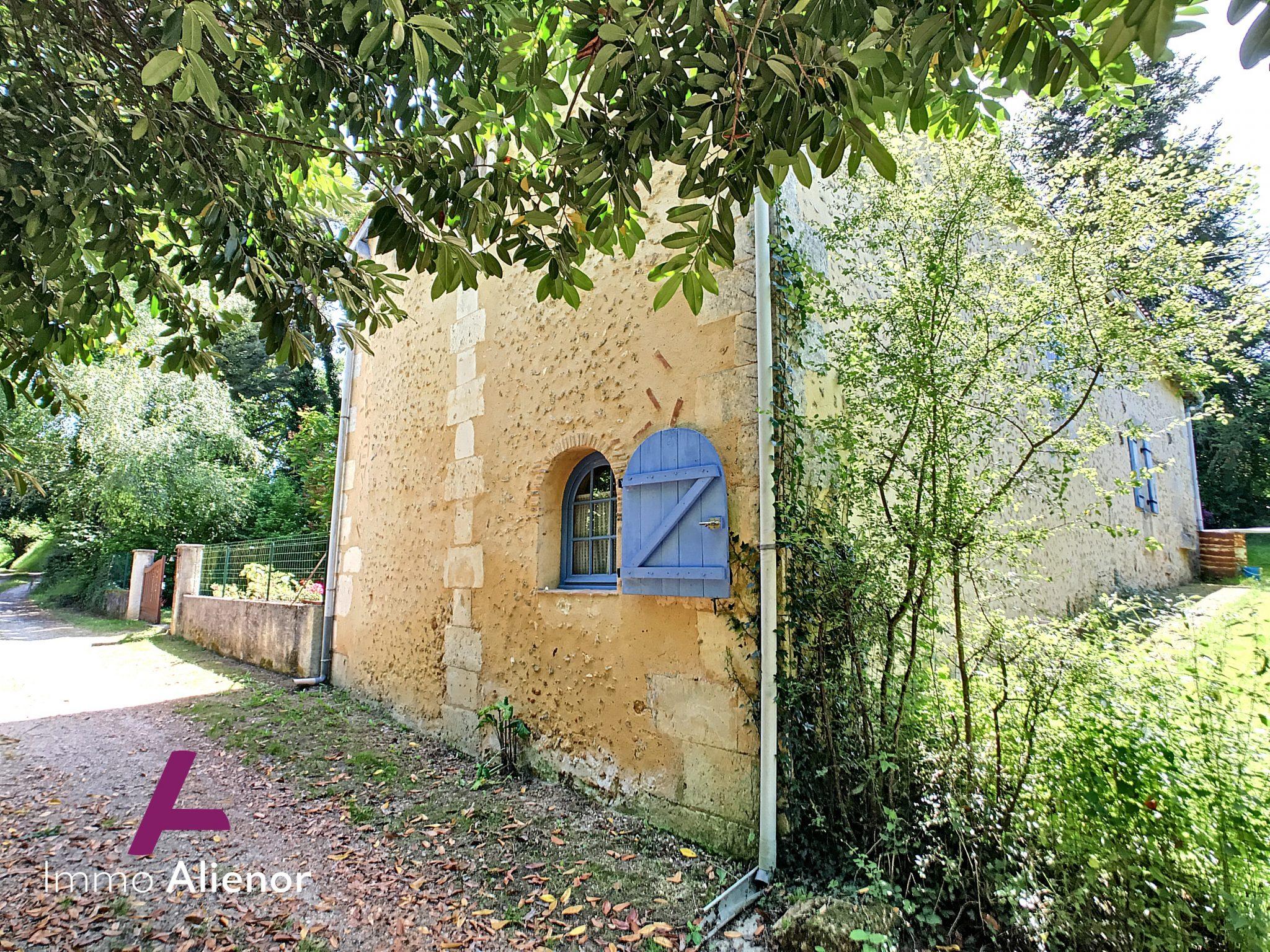 Maison de 130 m² à Périgueux