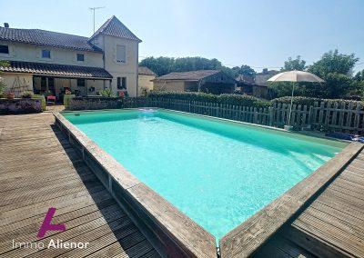 maison de 298 m² à Saint Symphorien 41