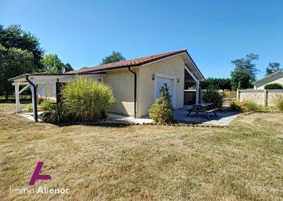 Maison de 130 m² à Belin Béliet 11