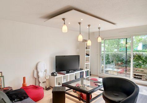 Appartement de 71 m² à Pessac