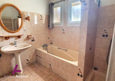 maison de 150 m² à Manzac Sur Vern 14