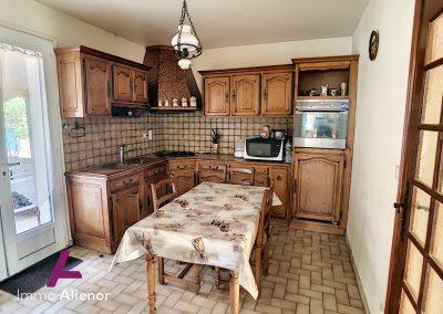 maison de 150 m² à Manzac Sur Vern 18
