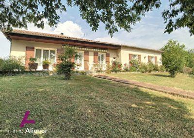 maison de 150 m² à Manzac Sur Vern 24