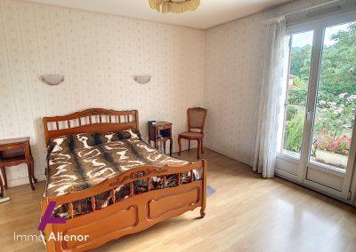 maison de 150 m² à Manzac Sur Vern 8
