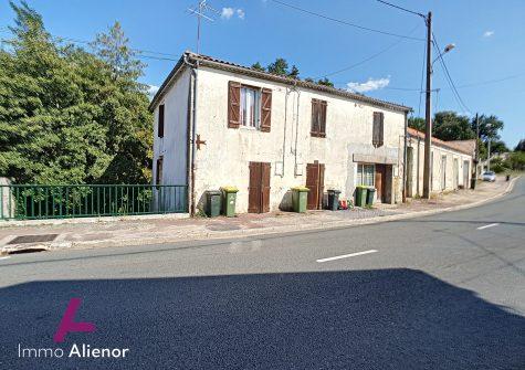 Ensemble immobilier à Belin-Béliet