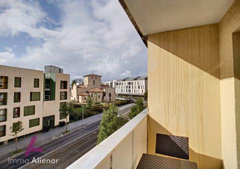 Appartement de 47 m² à Mérignac