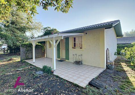 Maison à louer de 43 m² à Belin-Béliet